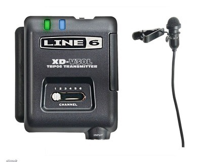 Line 6 Vocal Wireless