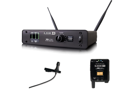 Line 6 Vocal Wireless