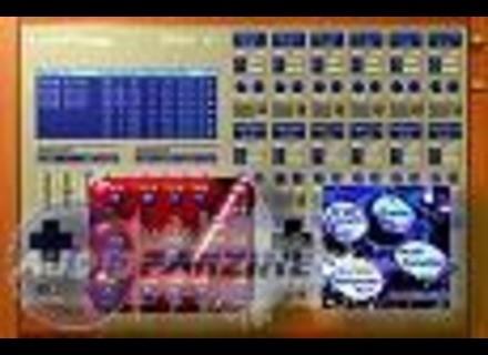 LinPlug RM III Drum Studio