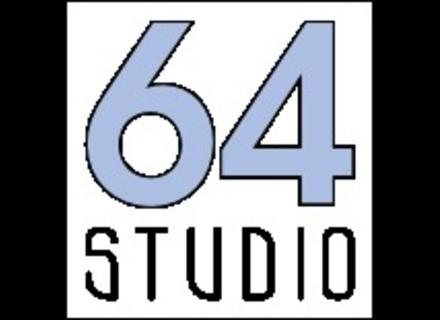 Linux 64Studio