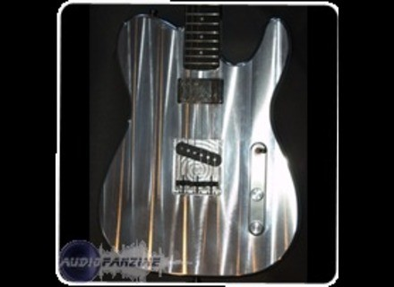 Liquid Metal Guitars T