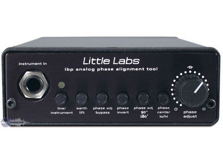 Little Labs IBP Analog Phase Alignment Tool