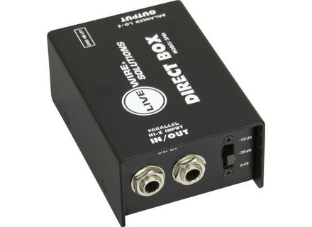 Live Wire Solutions SPDI