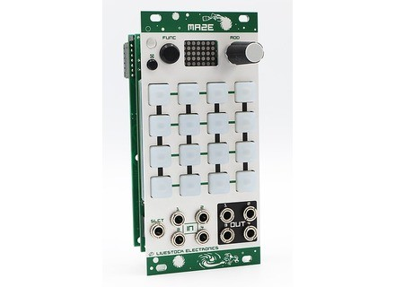 LiveStock Electronics Maze