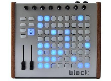 Livid Instruments Block ME