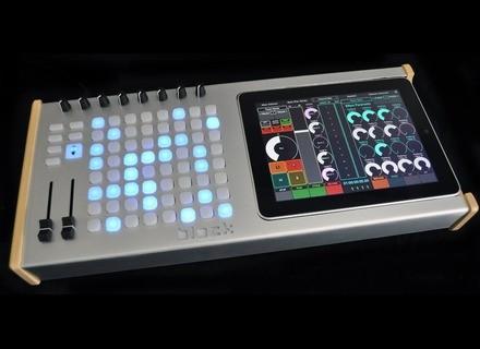 Livid Instruments Block Station