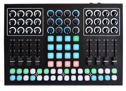 Livid Instruments CNTRL:R