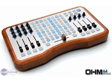 Livid Instruments Ohm64
