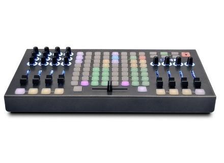 Livid Instruments OhmRGB Slim