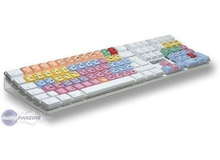 LogicKeyboard PROTOOLS APPLE G5 KEYBOARD