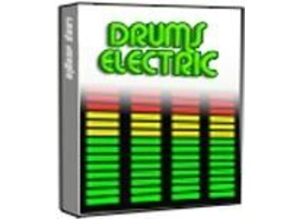 Loop Jungle Drums Electric