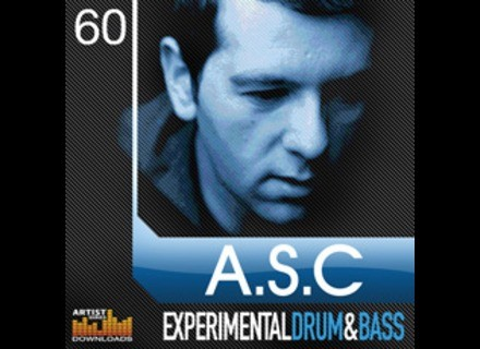 Loopmasters A.S.C / EXPERIMENTAL DRUM & BASS