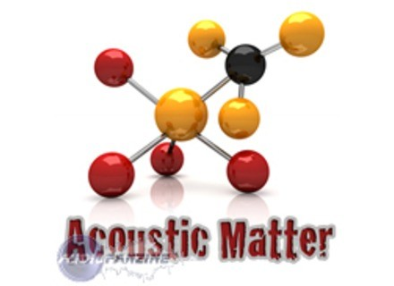 Loopmasters Acoustic Matter