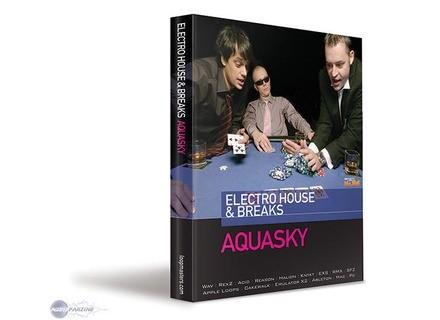 Loopmasters Aquasky
