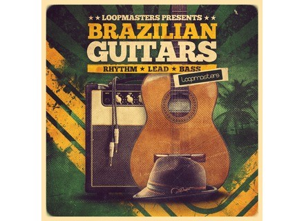 Loopmasters Brazilian Guitars