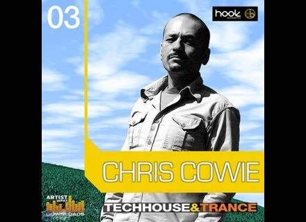 Loopmasters Chris Cowie: Tech House And Trance