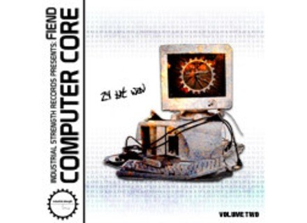 Loopmasters Computer Core Vol. 2
