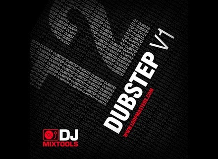 Loopmasters DJ Mixtools 12 Dubstep Vol 1