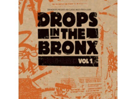 Loopmasters Drops in the Bronx