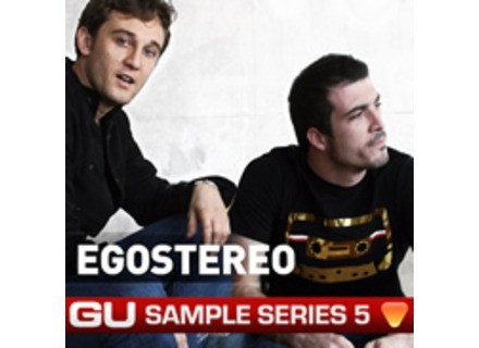 Loopmasters Egostereo