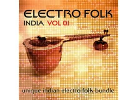 Loopmasters Electro Folk India Vol 1