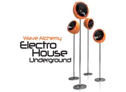 Loopmasters Electro House Underground