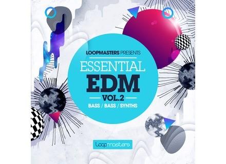 Loopmasters Essential EDM Vol.2