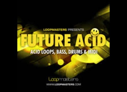 Loopmasters Future Acid