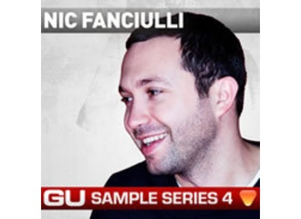 Loopmasters Global Underground Series 4: Nic Fanciulli
