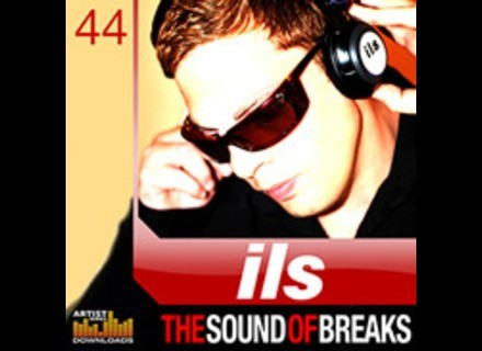 Loopmasters Ils - The Sound Of Breaks