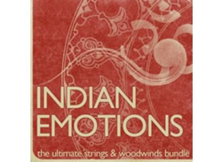 Loopmasters Indian Emotions