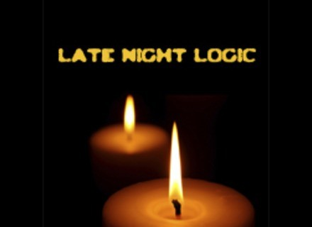 Loopmasters Late Night Logic