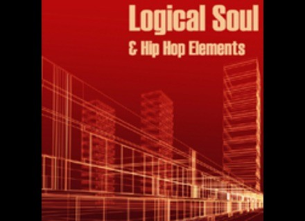 Loopmasters Logical Soul and Hip Hop Elements