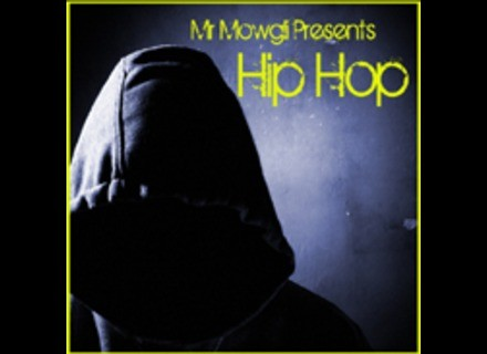 Loopmasters Mr Mowgli Hip Hop