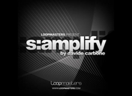 Loopmasters S:amplify