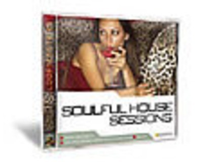 Loopmasters Soulful  House  Sessions