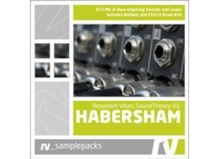 Loopmasters SoundTheory 01 - Habersham