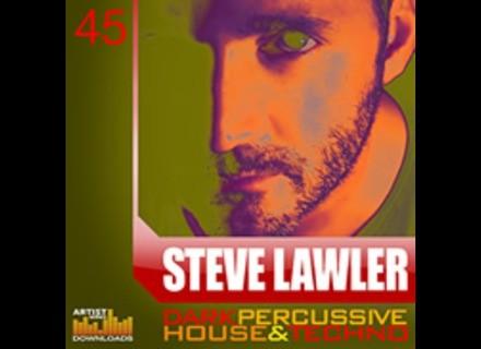 Loopmasters Steve Lawler Dark Percussive House & Techno