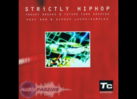 Loopmasters Strictly Hip Hop