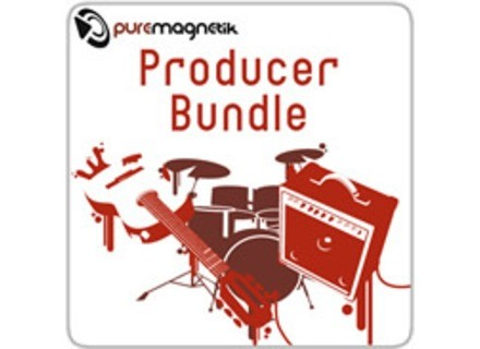 Loopmasters The Producer Bundle
