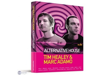 Loopmasters Tim Healey & Marc Adamo: Alternative House