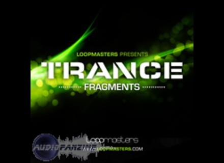 Loopmasters Trance Fragments