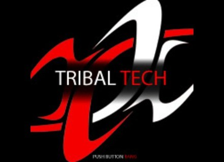 Loopmasters Tribal Tech