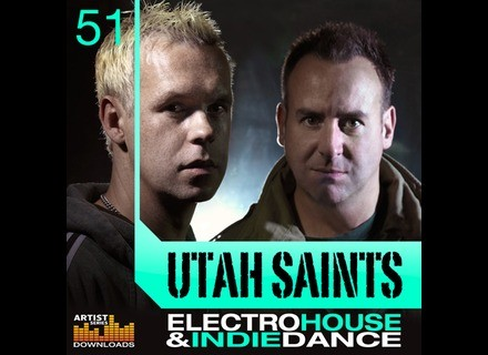 Loopmasters Utah Saints
