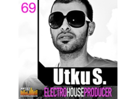 Loopmasters Utku S - Electro House Producer