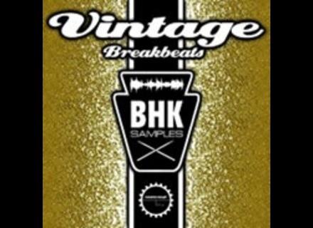 Loopmasters Vintage Breakbeats