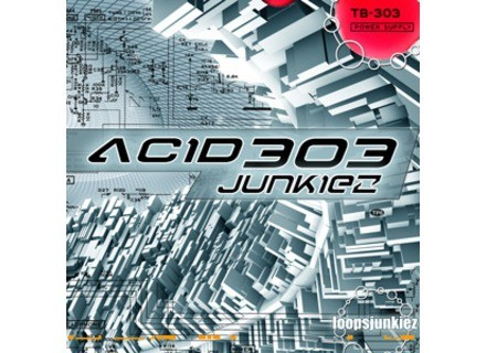 Loopsjunkiez Acid303 Junkiez