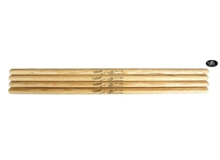 Los Cabos Red Oak Timbale Sticks