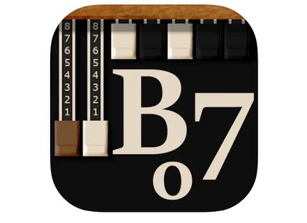 Lostin70's HaNon B70 App