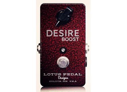 Lotus Desire Boost